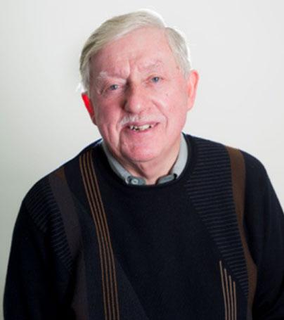 JOHN HANNAFIN